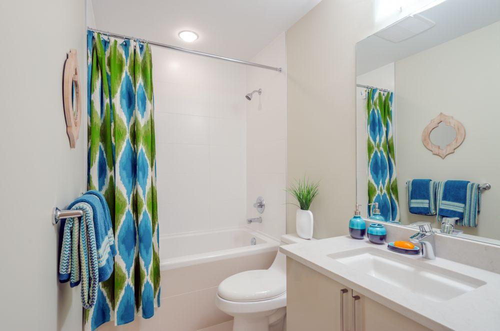Lepo kupatilo