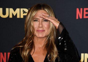 Dženifer Aniston napušta glumu?