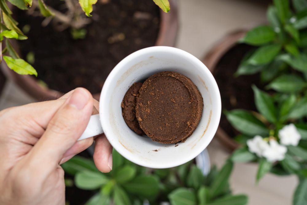 Soc od kafe