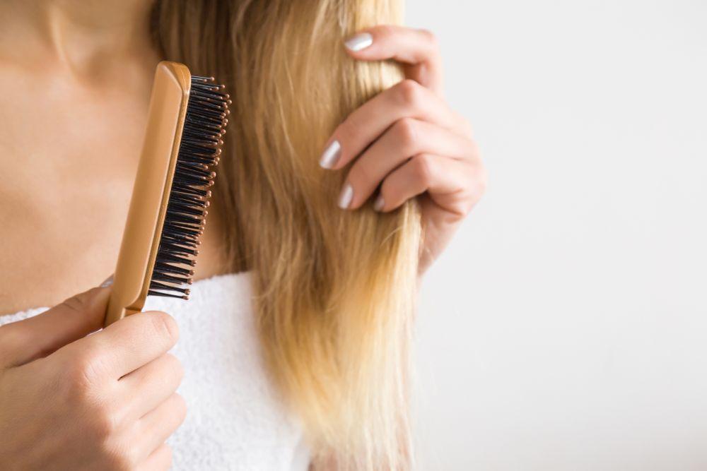 raščešljavanje kose