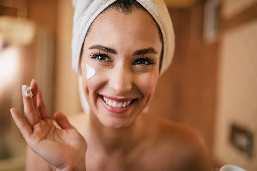 izbeljivanje kože