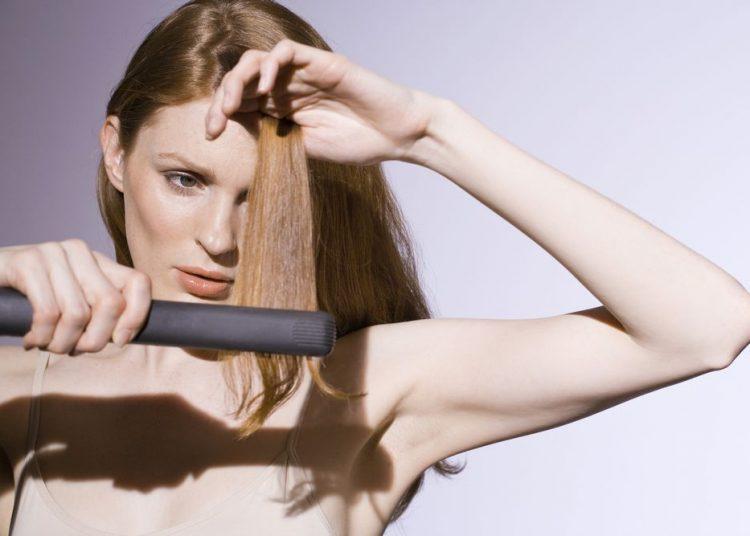 presa za kosu