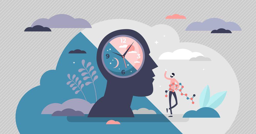 Novi periodični post: Šta je cirkadijalni ritam?