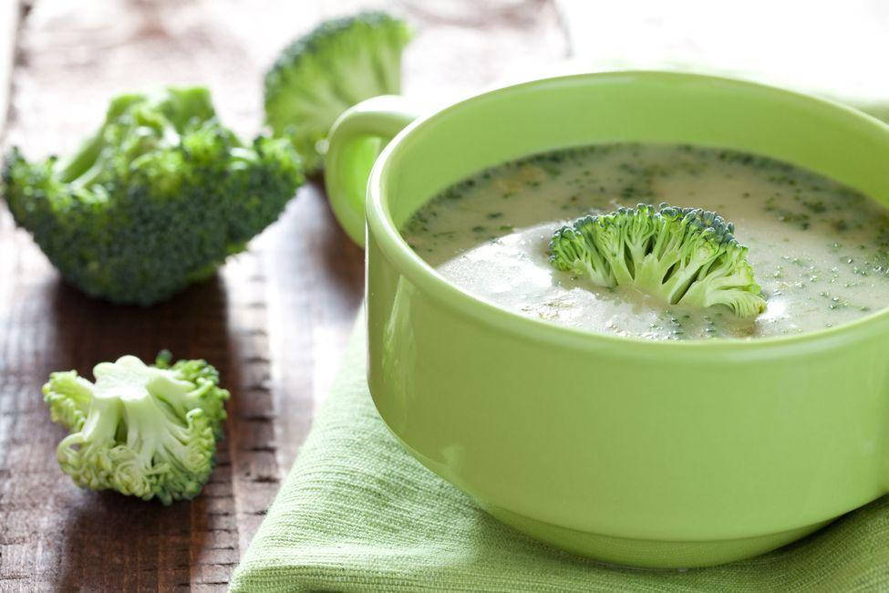 Čorba od brokolija