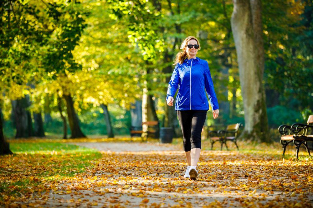 Pešačenje i zdravlje