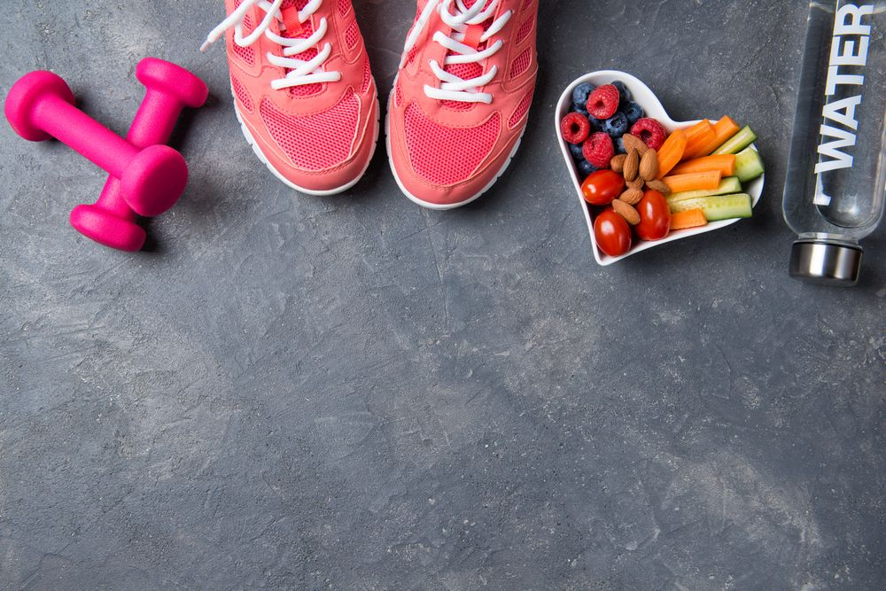 ishrana i trening