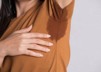 znojenje i zdravlje