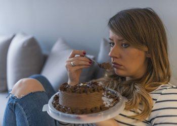 Stres i ishrana