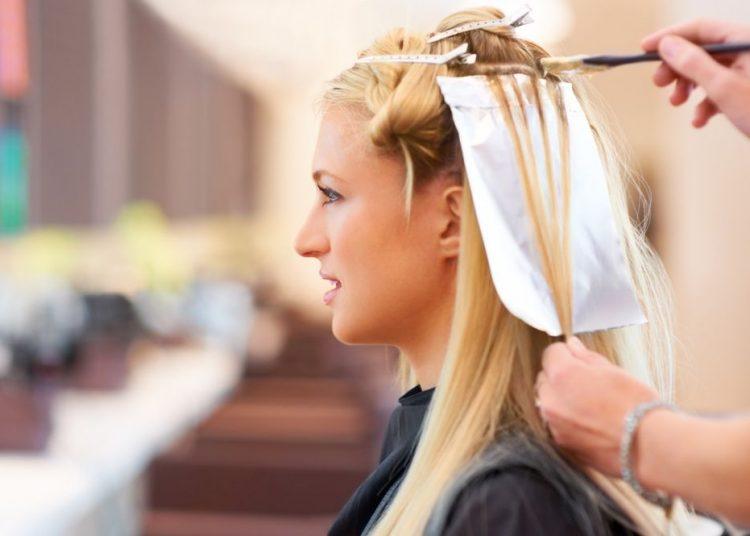Održavanje farbane kose