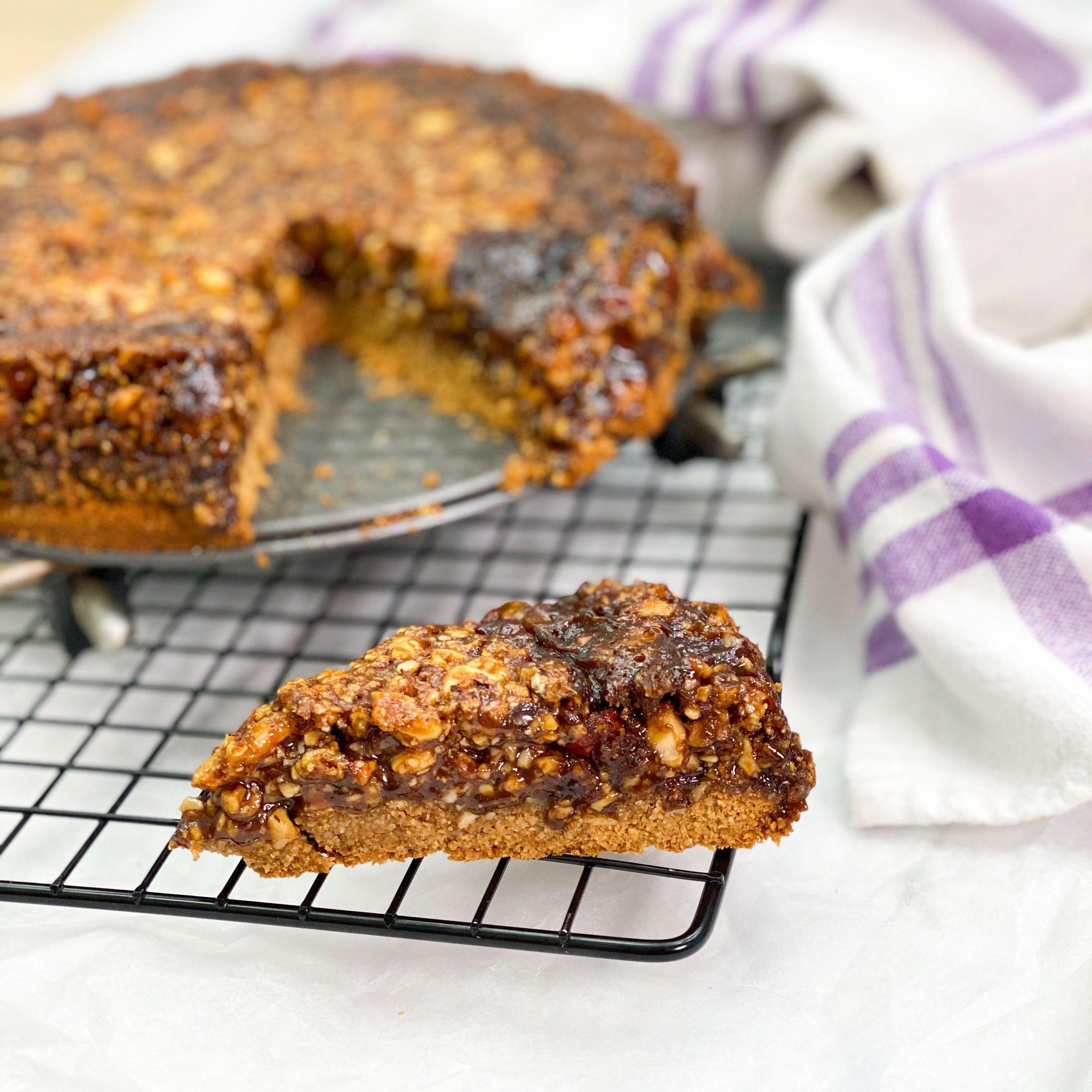 Karamel kolač
