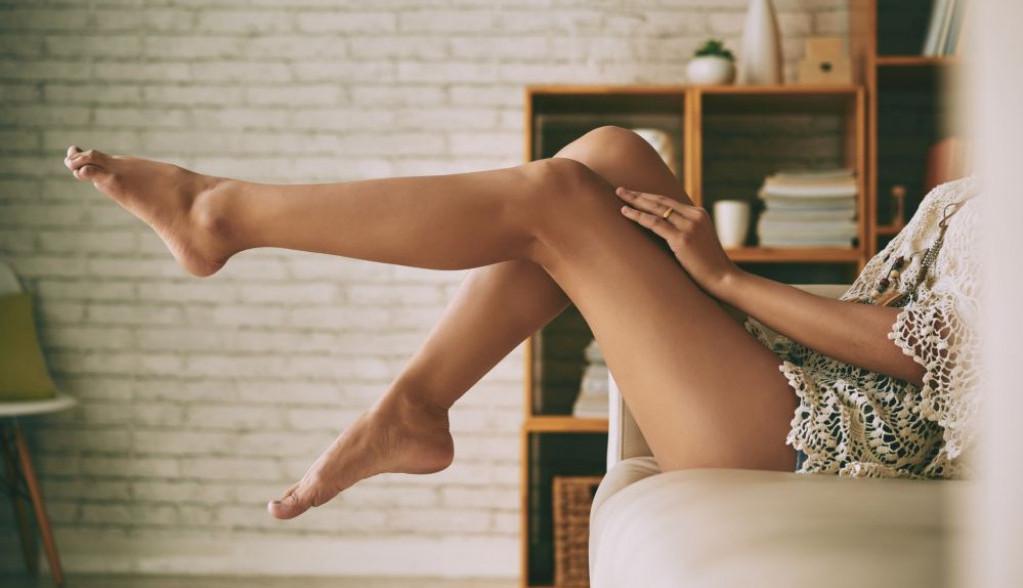 manji obim butina i zategnute noge