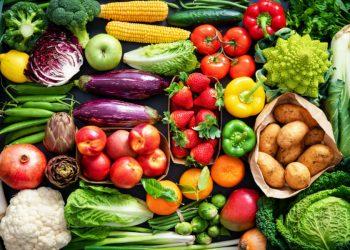koje je voće i povrće najzdravije