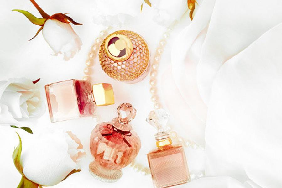 koje parfeme biraju zvezde
