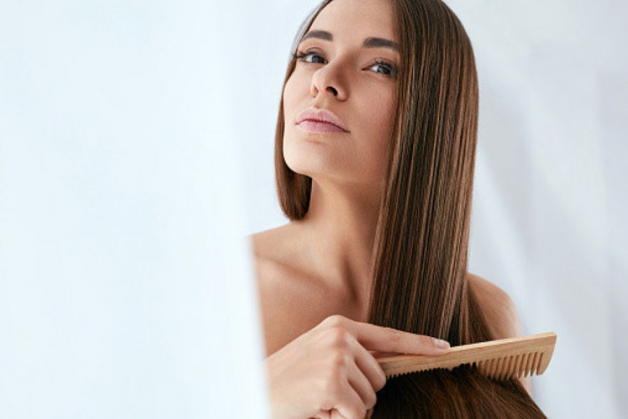 pravi šampon je sve što je potrebno za najčešće probleme sa kosom