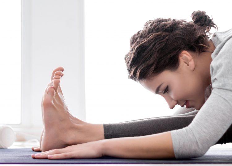 vežbanje joge i zdravlje