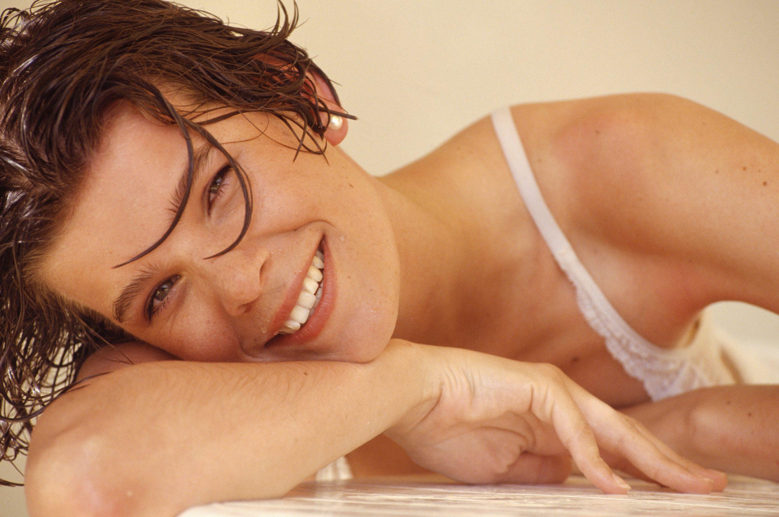 mokra kosa - kako je pravilno tretirati