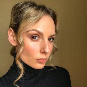 Vanja makeup