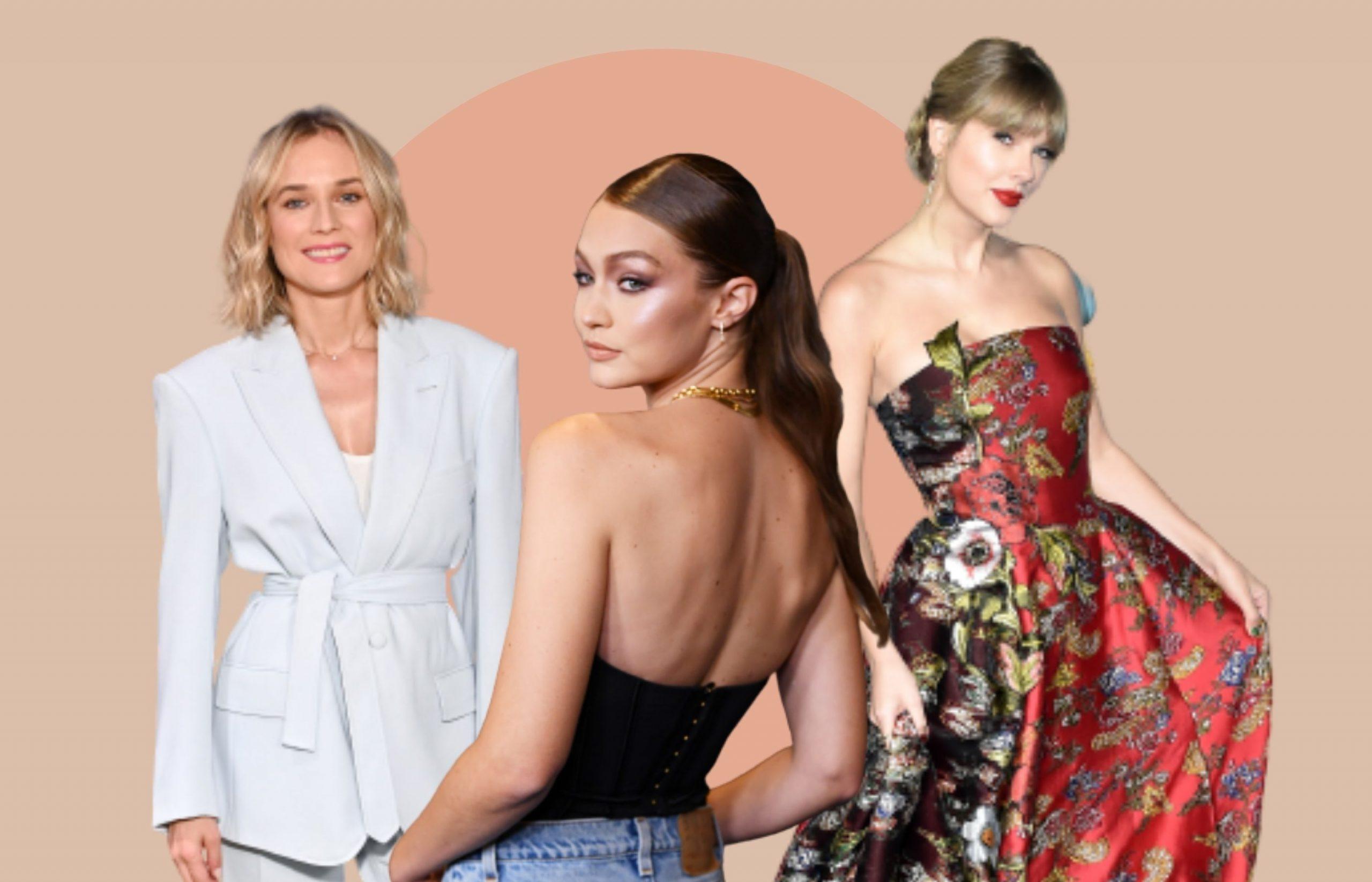 5 najboljih modnih saveta poznatih dama