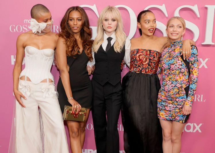 Iskopirajte stil junakinja novog serijala The Gossip Girl