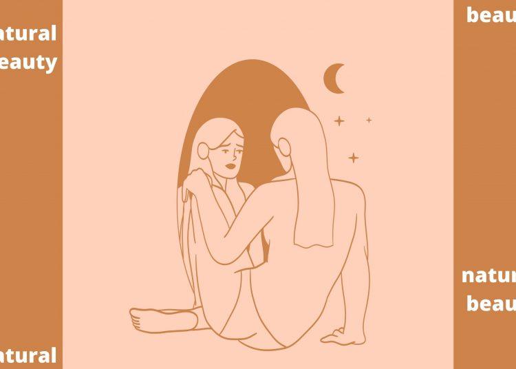 bjuti rituali na mlad mesec
