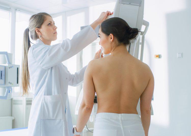 broj mamografskih pregleda