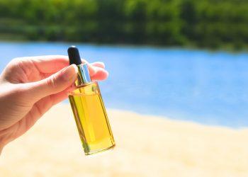 esencijalna ulja za tegobe tokom putovanja