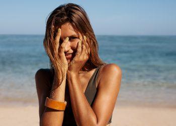 kako izgledati dobro na plaži