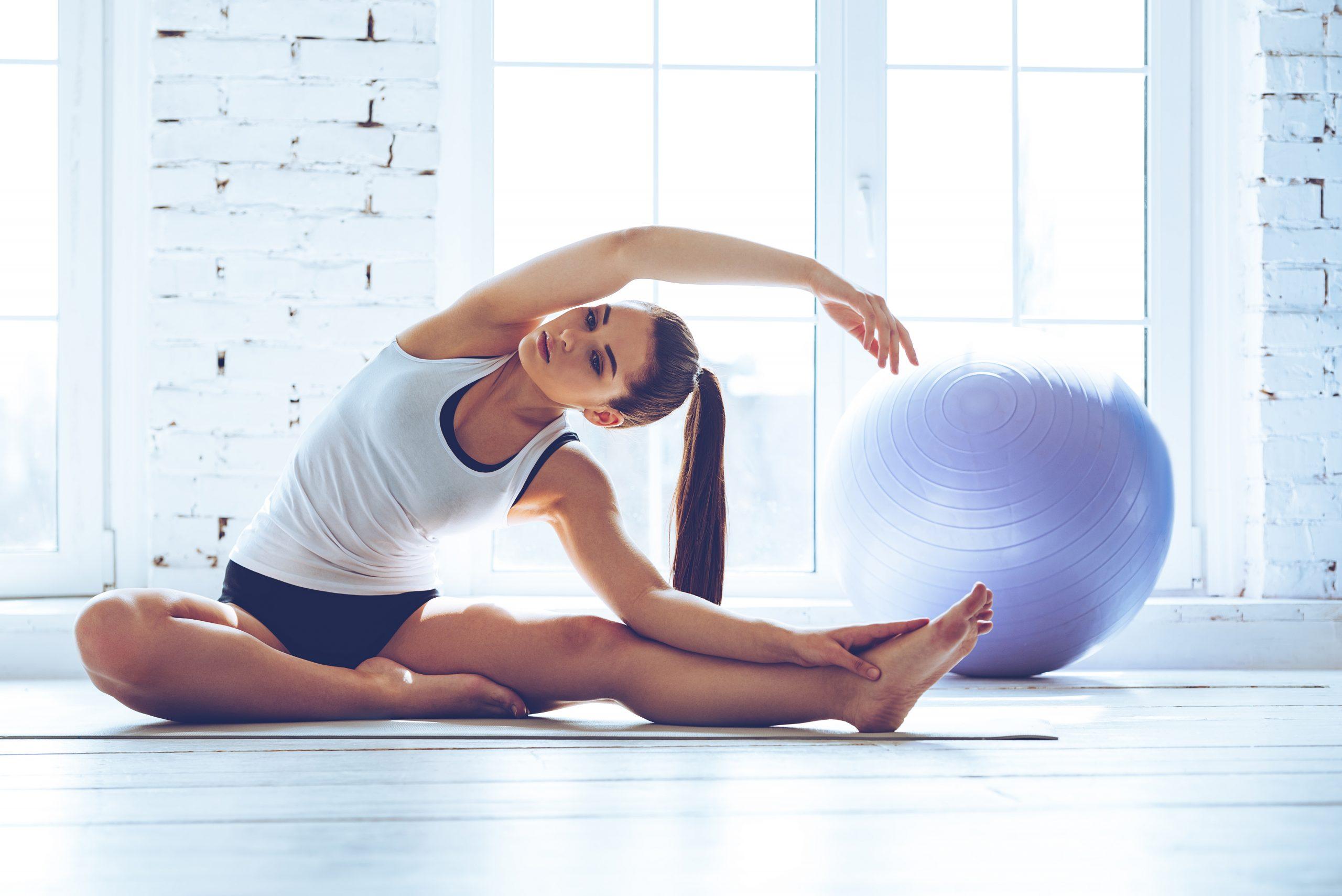 pilates vežbe protiv bola u leđima