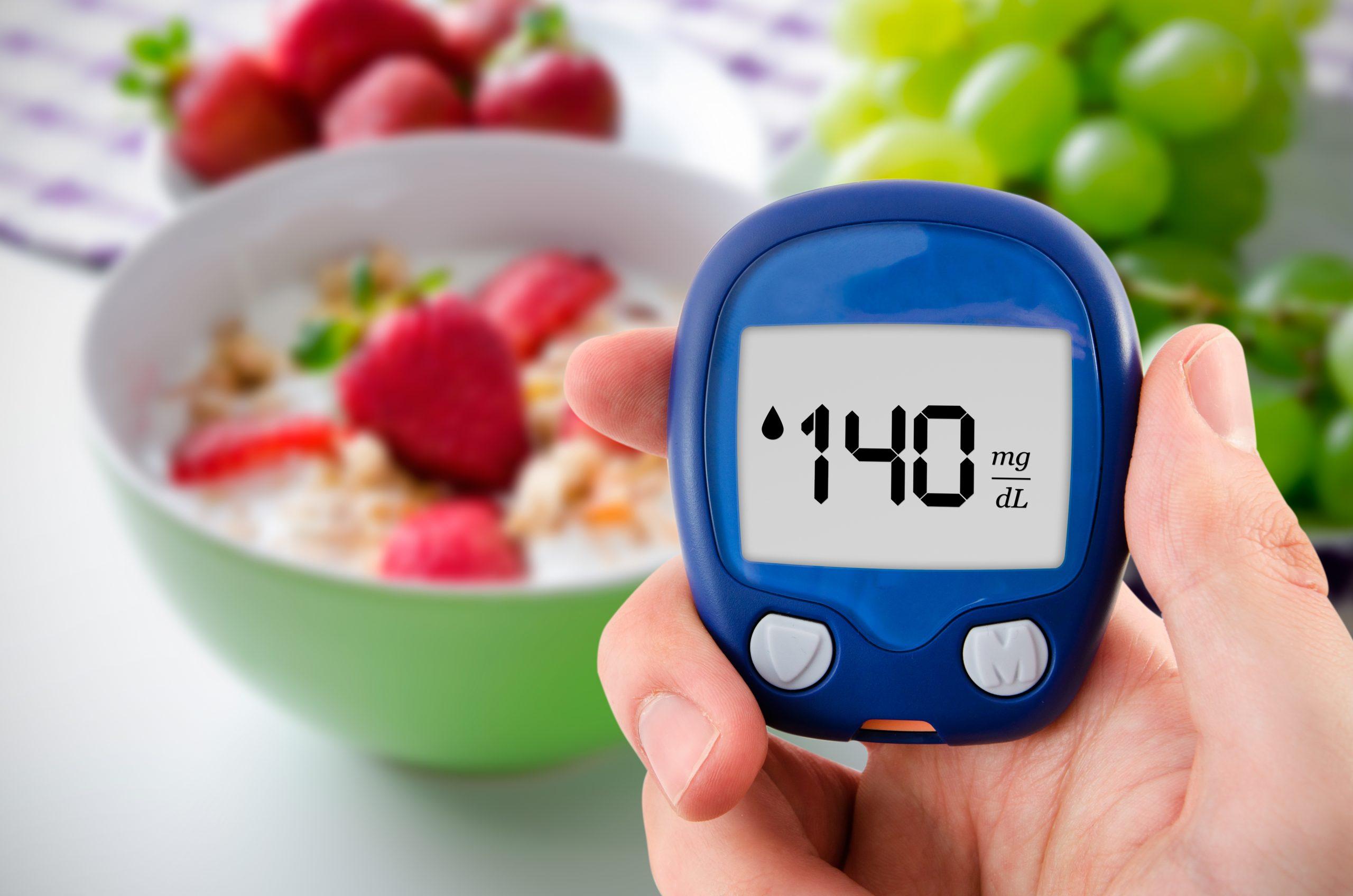 regulacija šećera u krvi