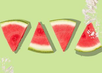 voće s proteinskim suplementima