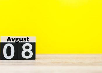 8. avgust