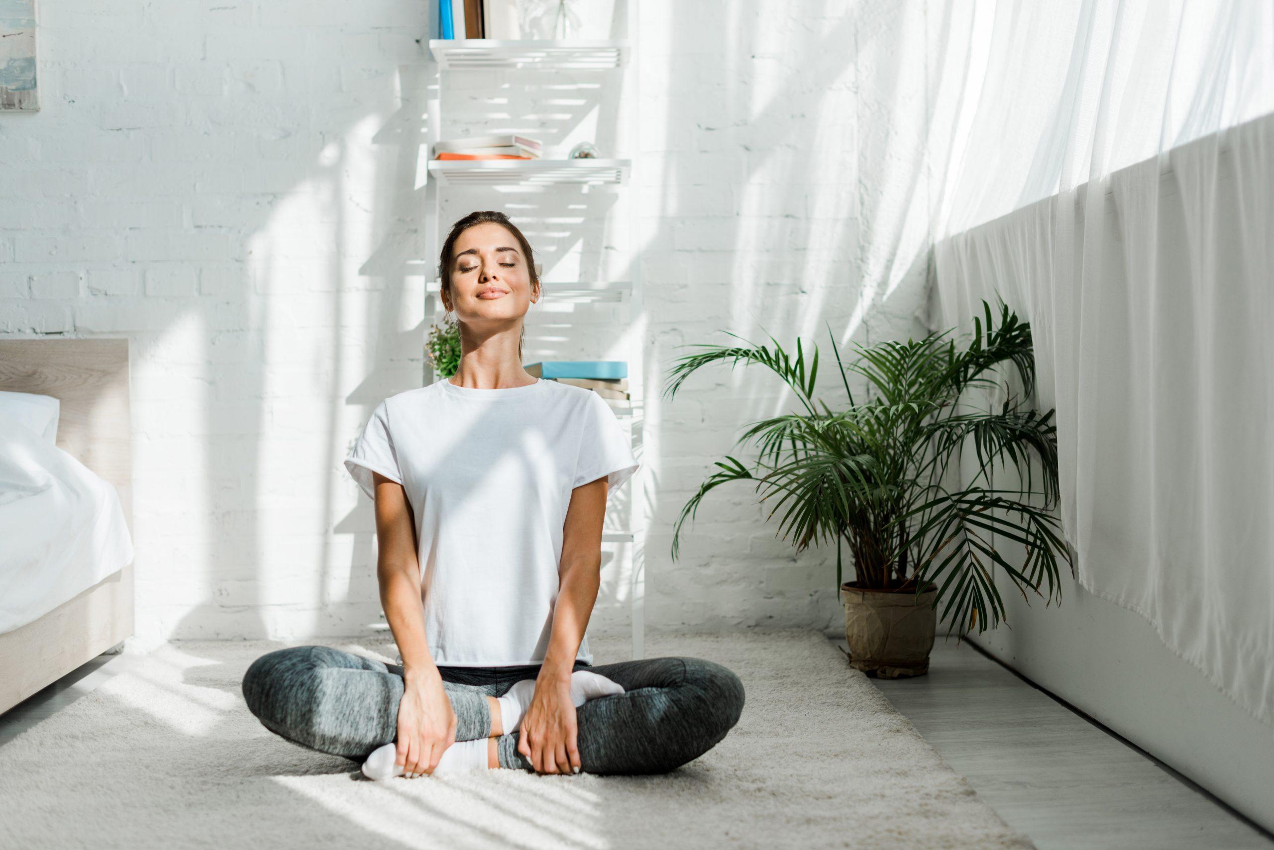Brze joga asane