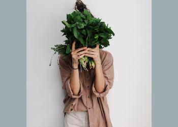 Sirova veganska ishrana