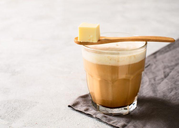 keto puter kafa