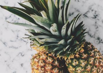 ananas i mršavljenje