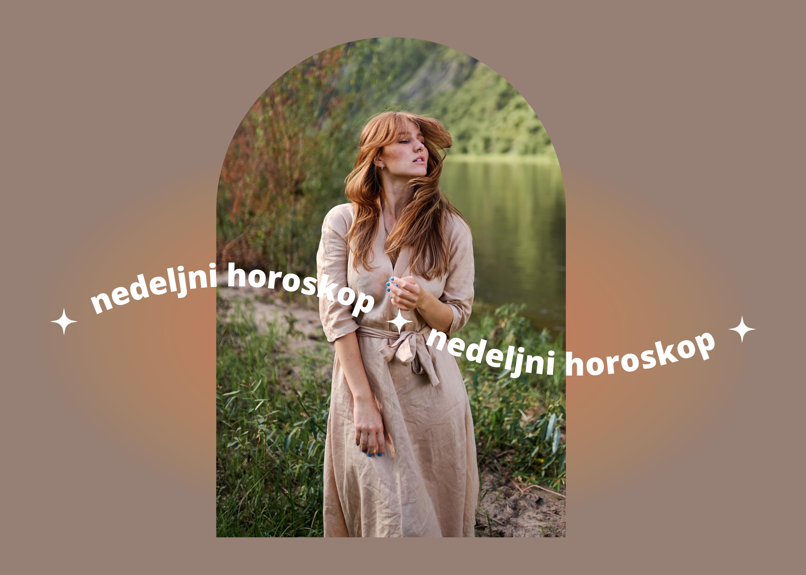 Horoskop od 20. do 26. septembra