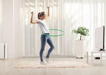Hula hop i zdravlje