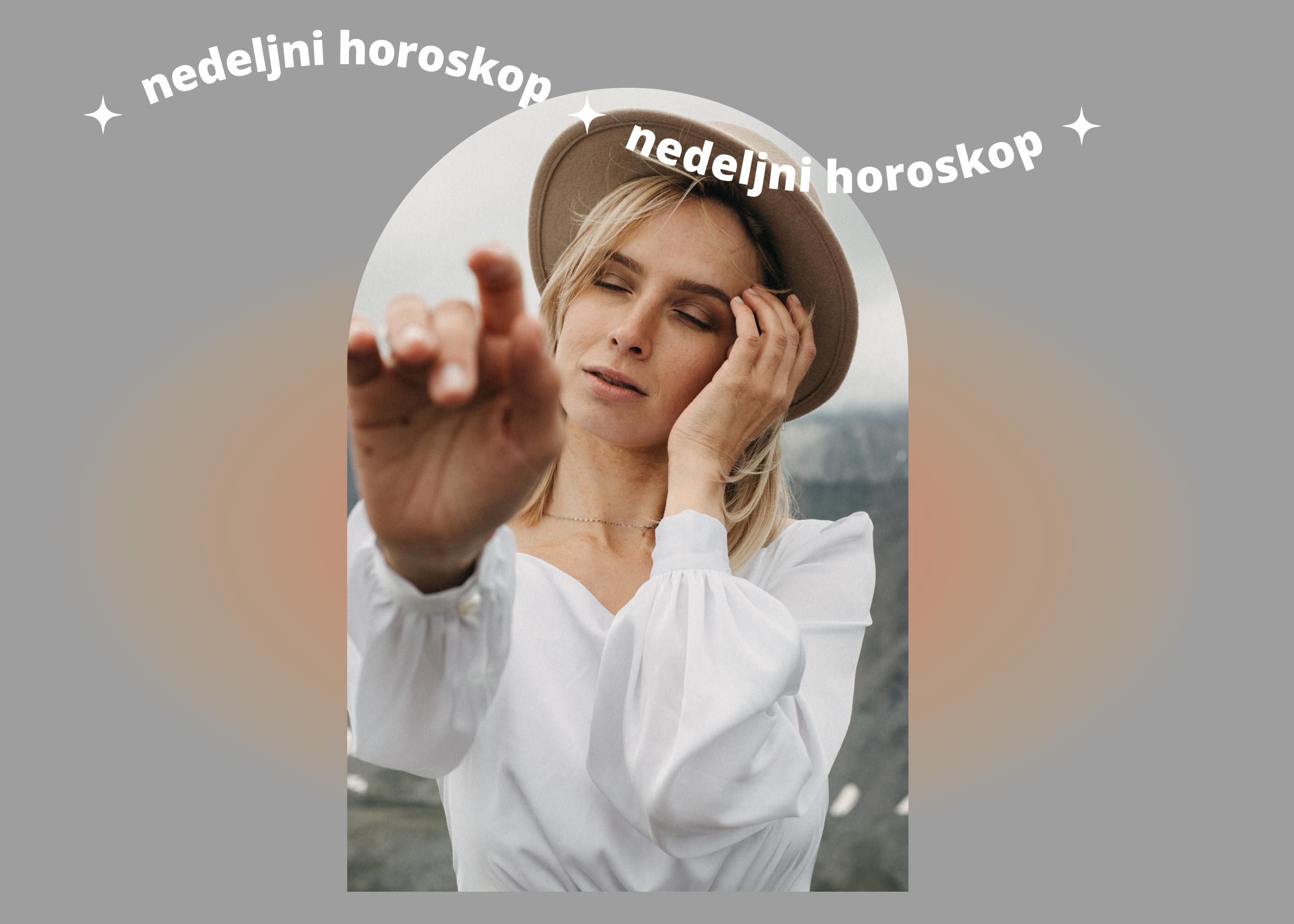 Nedeljni horoskop od 13. do 19. septembra