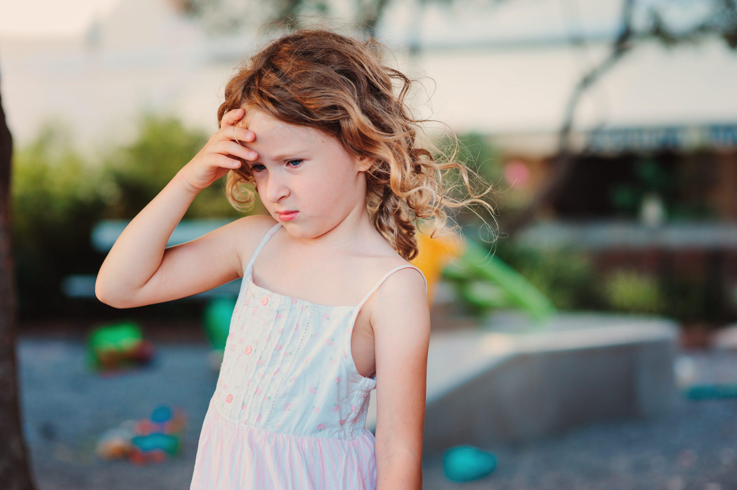 nesvestica kod dece