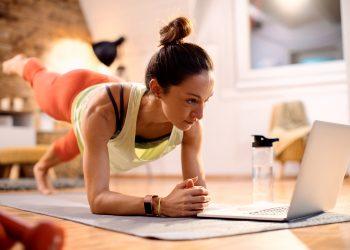 prednost onlajn treninga