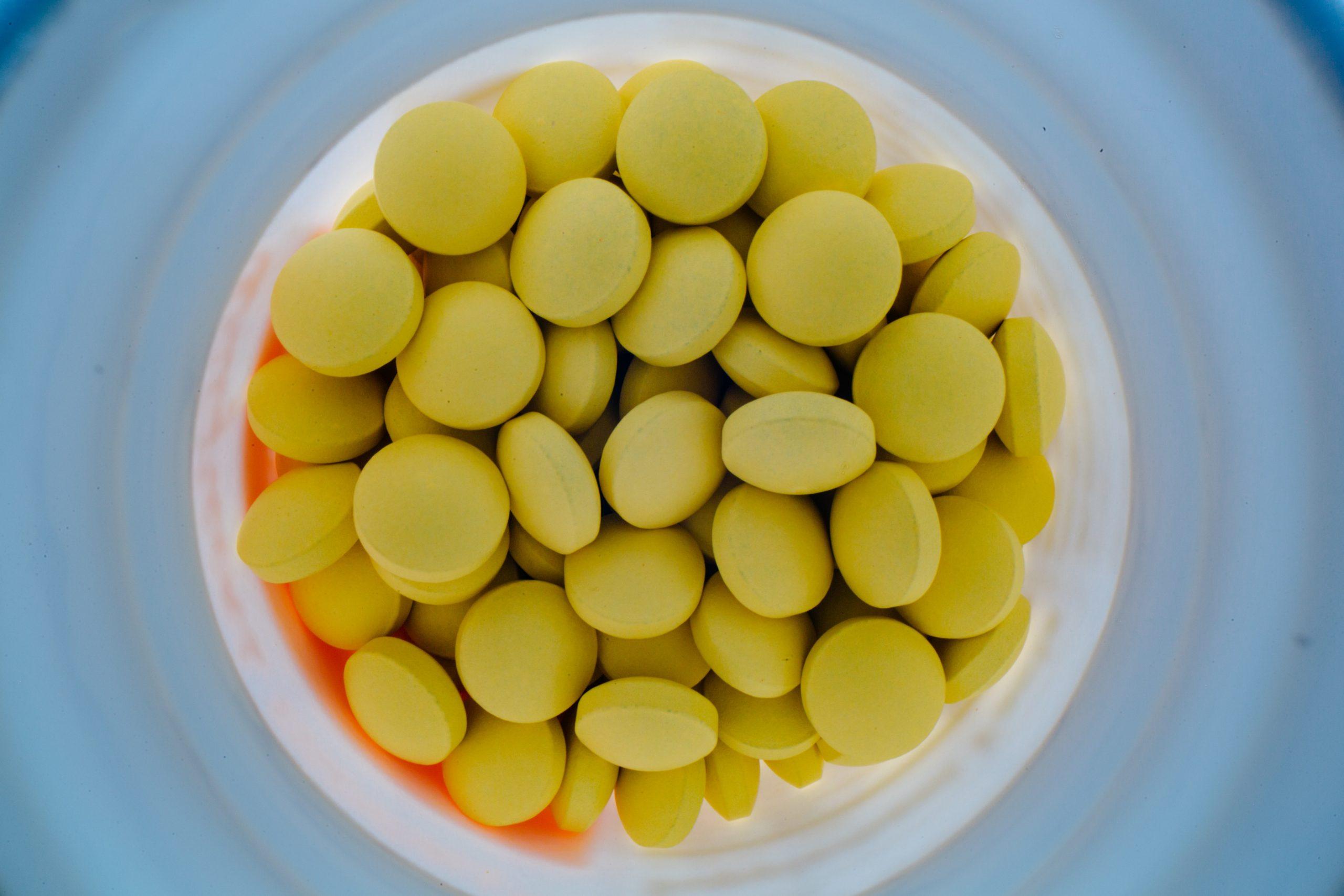 Simptomi manjka vitamina B12