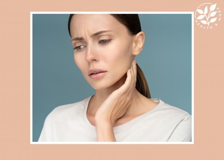 kako ublažiti bol u grlu