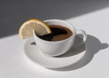 Kafa sa limunom za mršavljenje