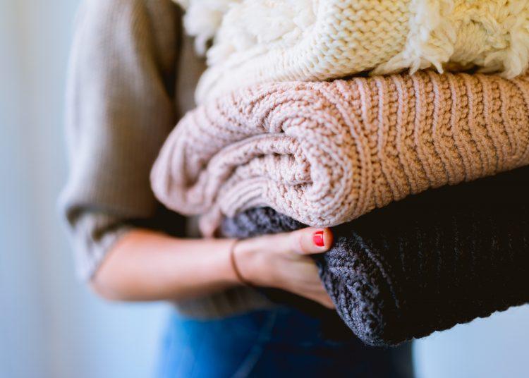 Kako da održavate džempere