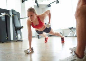 Kako poboljšati učinak na treningu