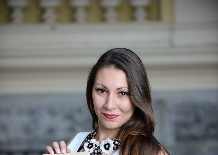 Katarina Jonev
