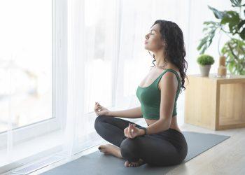 Kundalini joga za rasplamsavanje strasti