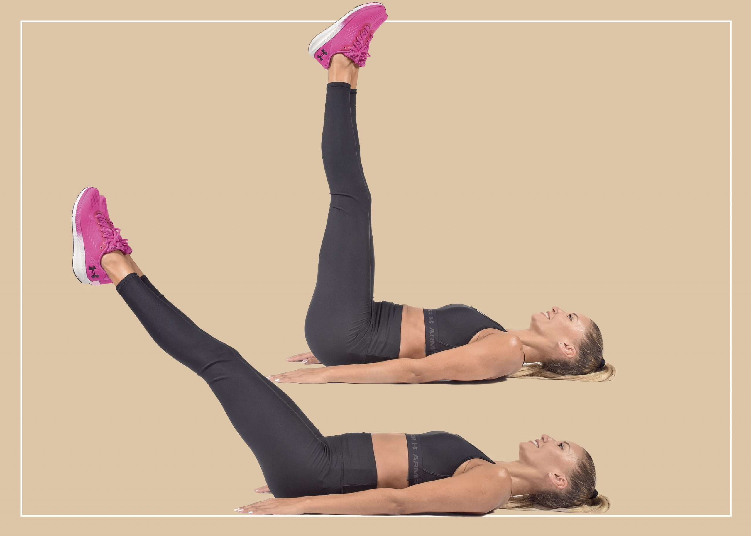 podizanje noge