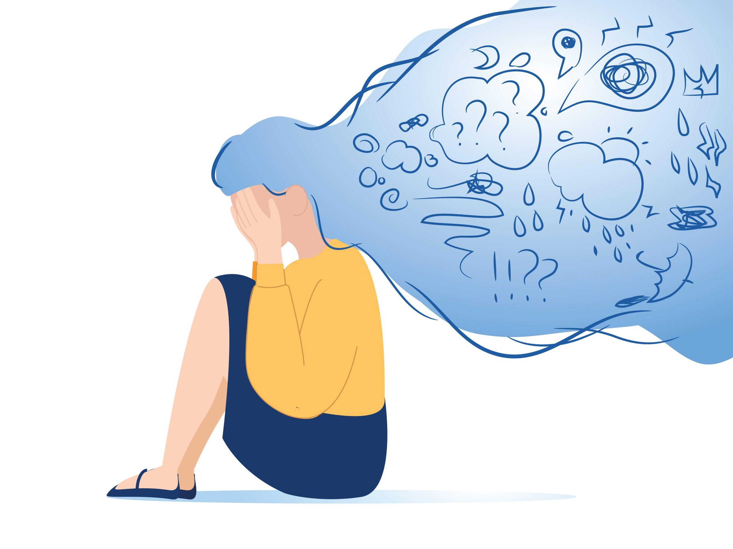 Da li nova psihološka metoda zaista ublažava anksioznost? Evo šta kažu stručnjaci thumbnail