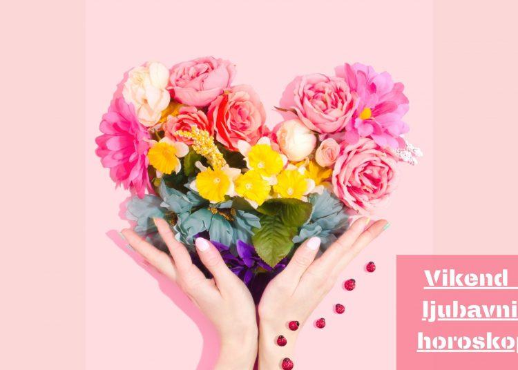 Vikend ljubavni horoskop za 9. i 10. oktobar